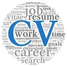 100 How To Write A Good Resume To A CV Kash Gautam