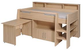 Low Loft Bed With Desk And Storage by Bedroom Perfect Space Saving With Maxtrix Beds U2014 Rebecca Albright Com