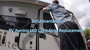 DnSAdventures - RV Awning LED Light Strip Install - YouTube Awning Light Rvs S Exterior Strip Lighting Airstream Ums Rv Led Lights Camping Fxible Dc Retrofit Led Rv Service Centre Twoomba Motorhome Adhesive Strips Europe By Camper 6 Party Recprocom Singlecolor Leds For Rvs Campers And Trailers For Unique Home Designs Image Of On My Underneath The Also New Outside Lights Patio Area Youtube Installing An Light Tech With Rvrob Owls Lawrahetcom