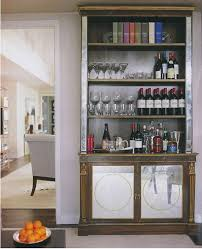 Living Room Mini Bar Furniture Design Home