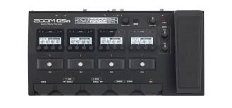 Today Bass Tab Smashing Pumpkins by G5n Multi Effects Processor Zoom