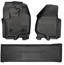 Amazon.com: Husky Liners 99711 Front & 2nd Seat Floor Liners Fits 12 ... Oem New 2015 Ford F150 King Ranch Black Crew Cab Premium Carpet 2018 Floor Mats Laser Measured Floor Mats For A 35 Ford Logo Vp8l Ozdereinfo 2013 Explorer Photo Gallery Image Factory Full Coverage Truck Enthusiasts Forums United Car Parts Ackbluemats169 Tailored Hdware Gatorgear Front Cr3z6313300aa Mustang Mat Rubber Set 1114 Review Of The Weathertech All Weather On 2016 Fl3z1513086ba Allweather With 2017 Maxliner Fitted Forum Team R4v