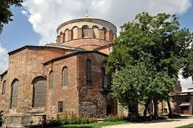 si e de constantinople encyclopédie larousse en ligne istanbul anciennement byzance puis