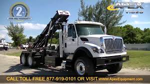 2012 International 7500 Roll Off Truck - YouTube Ruble Truck Sales Freightliner Details 2019 Kenworth T880 Hook Lift Youtube 2005 Mack Granite Cv713 Cab Chassis For Sale Auction Or 1997 Ford F800 W 24000 Stellar Hooklift 1 2006 Sterling Lt9500 Turkey Is Falizing Deal With Russia To Purchase Deadly S400 Air 2008 T300 Roll Off Charter Trucks U10875 Intertional Kenworth Cmialucktradercom