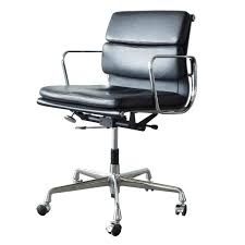 Dwr Eames Soft Pad Management Chair by Eames Soft Pad Management Chair Used Home Design Health Support Us