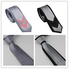 online get cheap black shirt silver tie aliexpress com alibaba