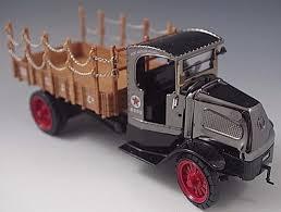 100 Texaco Toy Truck 1918 Mack AC Bulldog Flatbed ERTL 2001 EBay
