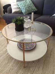 77 luxury ikea glass coffee table 2020
