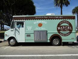 Marcel Waffles Street Food Truck, Santa Monica | Www.marcelw… | Flickr Best Food Truck Events Belly Bombz Los Angeles Trucks Roaming Hunger Santa Monica Lot Accsorieslocations Flashfunders Prince Of Venice Batterfish Food Truck In Fish And Chips Awesome Ice Cream Rental Sm On Twitter Tuesday Night Foodtrucks At The Main Presenting Extra Crispy Splenda Naturals Tour Ocean Park Victorian Private Ding Arepas La