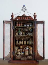 Stylist And Luxury Vintage Curio Cabinet Antique Cabinets Foter