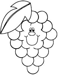 Livre à Colorier Sourire Personnage De Dessin Animé Tomate Clip Art