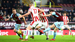 Premier League: Burnley Move Into Top Four After Win Against Stoke ... Premier League Live Scores Stats Blog Matchweek 17 201718 Ashley Barnes Wikipedia Burnley 11 Chelsea Five Things We Learned Football Whispers 10 Stoke Live Score And Goal Updates As Clarets Striker Proud Of Journey From Paulton Rovers Fc Star Insists Were Relishing Being Burnleys Right Battles For The Ball With Mousa Tyler Woman Focused On Goals Walking Again Staying Positive Leicester 22 Ross Wallace Nets Dramatic 96thminute Move Into Top Four After Win Against Terrible Tackle Matic Youtube