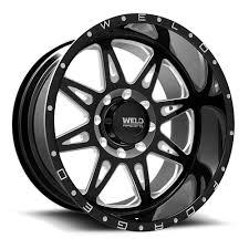 Weld XT Cheyenne 8
