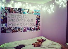 Decoration Hipster Bedroom Wall The Amazing