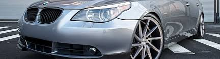 2008 bmw 5 series accessories parts at carid
