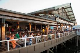 Wharfside Patio Bar Point Pleasant New Jersey by 14 Great Restaurants With Outdoor Dining In New Jersey