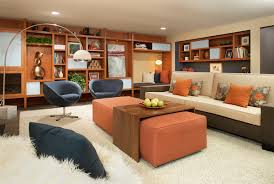 Warm Colors For A Living Room by Warm Color Scheme A Design Blog