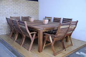 Outdoor Tables And Chairs For Sale In Pretoria