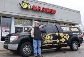 100 Truck Stereo Bs Car In Elyria Enjoying Growth Business Morningjournalcom