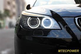 mtec h8 bmw led eye bulbs