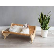 Amazon.com : LOVEPET Cat Mat Lounge Chair ,Summer Cool Nest ...