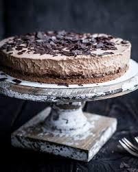 Kuchen Mit Flã Ssigem Kern Zum Dahinschmelzen Schokoküchlein Mit Flüssigem Kern