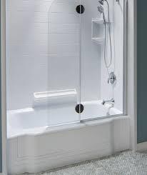 Bathtub Refinishing Training In Canada by Bathroom Remodeling Acrylic Bathtubs And Showers Bath Fitter