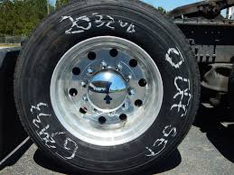 FOUR 445/50R22.5 ALCOA Rims Plus Super Single Recap Tires & Wheels 0 ... Fleets Weigh The Benefits Of Retreads Versus New Tires Transport Goodyear G177 Tire For Sale Lamar Co 9274454 Mylittsalesmancom Karmen Truck Centre Inc 286 Rutherford Rd S Brampton On 2012 Cover Recap Photo Image Gallery Tips On Managing Treaded Tires News 4 11r245 Recap Truck Tires From Allied Oil Company Lima Wheel Jamboree Bds With Exquisite Four Trucks Looks Like My Shops Tire Guys Are Selling Super Single Slicks Now A Closer Look At Goodyears Five