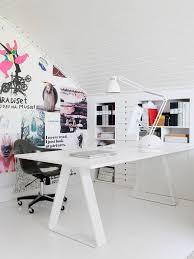 papier peint pour bureau inspiration déco du papier peint pour un bureau créatif cocon de
