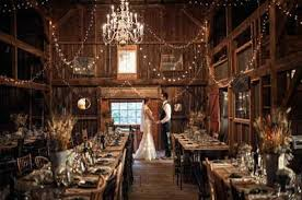 The Best Rustic Private Party and Event Venues in NJ