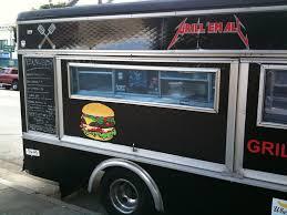 100 Grill Em All Truck Em Truck Eric Glinas Flickr