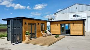 100 Ideas For Shipping Container Homes Unbelievable 160 Sq Ft Office Studio