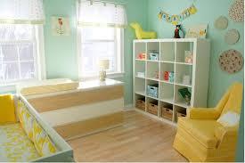 couleur chambre enfant mixte chambre bébé mixte