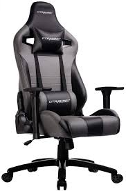 GTRACING Ergonomic Racing Chair Recliner Gaming Chair Backrest And Seat  Height Adjustment Swivel Chair With Pillows (F83-Gray) Killabee 8212 Black Gaming Chair Furmax High Back Office Racing Ergonomic Swivel Computer Executive Leather Desk With Footrest Bucket Seat And Lumbar Corsair Cf9010007 T2 Road Warrior White Chair Corsair Warriorblack By Order The 10 Best Chairs Of 2019 Road Warrior Blackwhite Blackred X Comfort Air Red Gaming Star Trek Edition Hero
