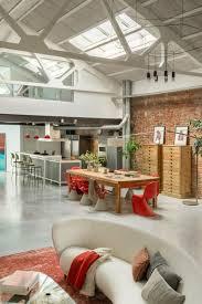 100 Modern Loft Interior Design In Barcelona Highlights The Buildings Original