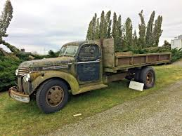 1946 Chevy 2 Ton Dump Truck For Sale $2495 - The Stovebolt Forums Town And Country Truck 5684 1999 Chevrolet Hd3500 One Ton 12 Ft Used Dump Trucks For Sale Best Performance Beiben Dump Trucksself Unloading Wagonoff Road 1985 Ford F350 Classic For Sale In Pa Trucks Sale Used Dogface Heavy Equipment Sales My Experience With A Dailydriver Why I Miss It 2012 Freightliner M2016 Sa Steel 556317 Mack For In Texas And Terex 100 Also 1 Tn Resource China Brand New