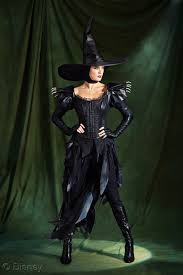 Wicked Halloween Lowell by Theodora The Wicked Witch Of The West Costume Halloween
