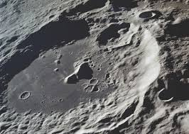 Whats The Biggest Visible Impact Crater In Solar System