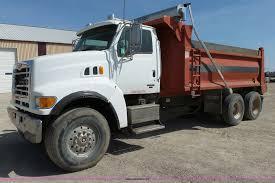 100 Dump Trucks For Sale In Iowa 2005 Sterling L8500 Dump Truck Item L5699 SOLD May 12 C