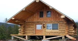 Rustic Mobile Homes Log Cabin Style Ideas Kelsey Bass Ranch 1092 Cabins Lrg Fec For Sale