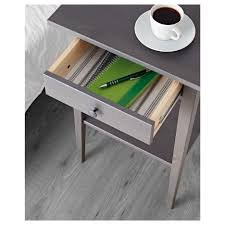 Ikea Sofa Table Hemnes by Nightstand Appealing Hemnes Nightstand Dark Gray Stained Ikea