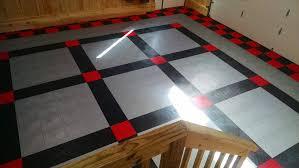 Racedeck Flooring Vs Epoxy by Racedeck Tiles Best Prices Corvetteforum Chevrolet Corvette