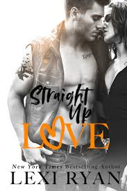 Straight Up Love The Boys Of Jackson Harbor 2 By Lexi Ryan