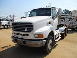 2008 STERLING TRUCK TRACTOR, VIN/SN:2FWJAZAV68AZ36530 - CAT DIESEL ... Trucks Wallpaper 44 New Used Sterling For Sale Truck Show 2010 Equipment Resource Group Wei D50s And Package Sale In Australia Hub Cversions In California For On Buyllsearch 235 Ton Terex Bt4792 Freightliner Trucks Recalled Over Front Axle Issue Unit Bid 51 2006 Truck With Digger Derrick Boom Sterling Trucks For Sale
