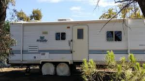 2000 Prowler Travel Trailer Floor Plans by 2002 Prowler Rvs For Sale