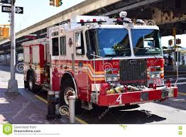 100 Fdny Fire Trucks FDNY Fire Truck Editorial Stock Image Image Of United 71708994