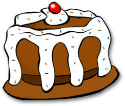 Chocolate cupcakes clipart free clipart images 3