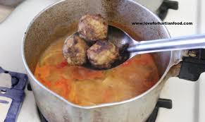 basics of cuisine basics in haitian cuisine for haitian food