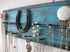 DIY Western Jewelry Holder