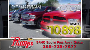 Save Over $10,000 During Ram Truck Month At Phillips CJDR In Ocala ... Ram Trucks In Louisville Oxmoor Chrysler Dodge Jeep You Can Get A New For Crazy Cheap Because Not Enough People Are Truck Specials Denver Center 104th 2018 Sales And Rebates Performance Cdjr Of Clinton Car Cape May Court House Model Research Gilroy Ca South County Ram Grapevine Dealer Near Fort Worth Landmark Atlanta Lease Suv Sauk City On Allnew 2019 1500 Canada World Incentives